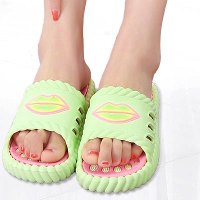 女士夏季居家拖鞋